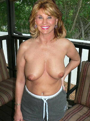 naked mature women over 50