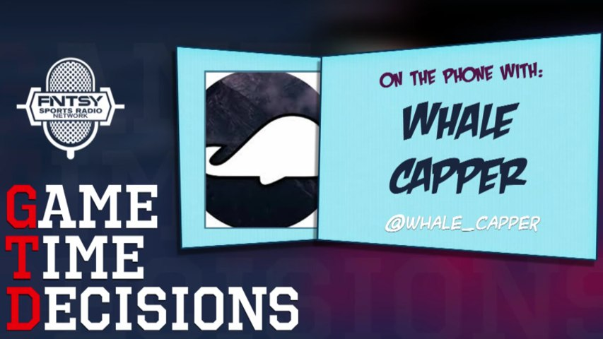 whale capper