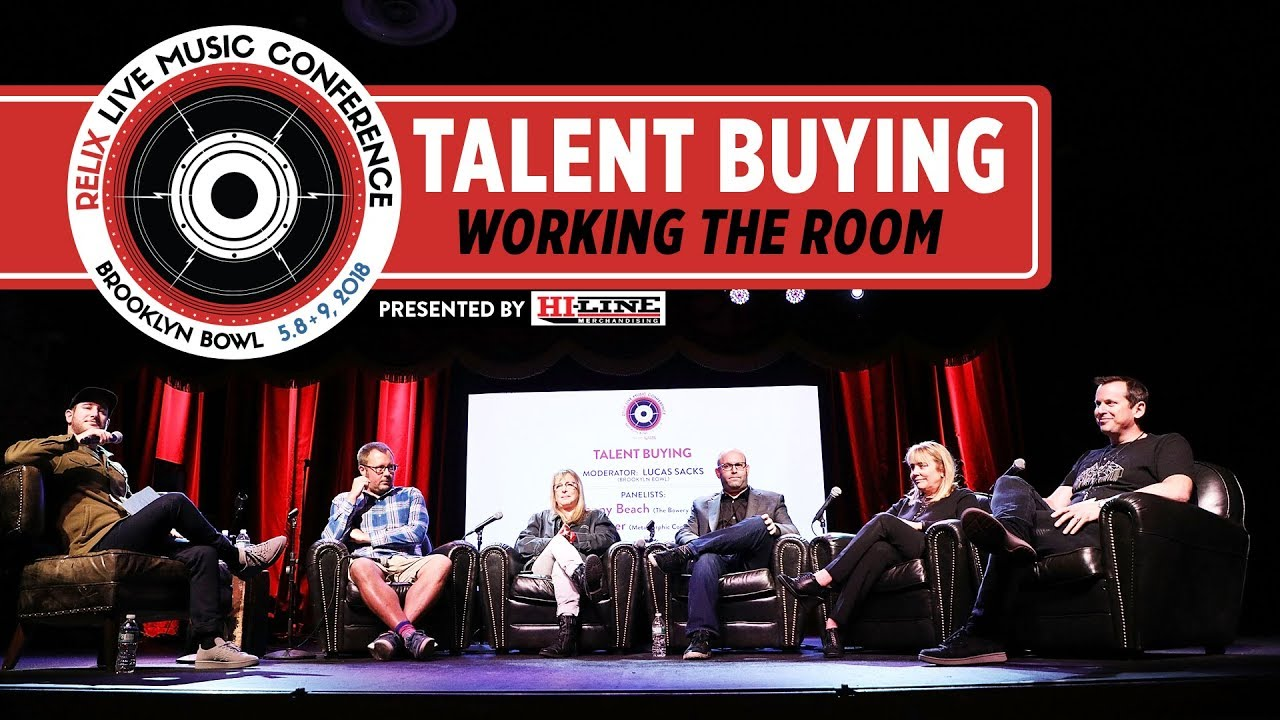new york music conference