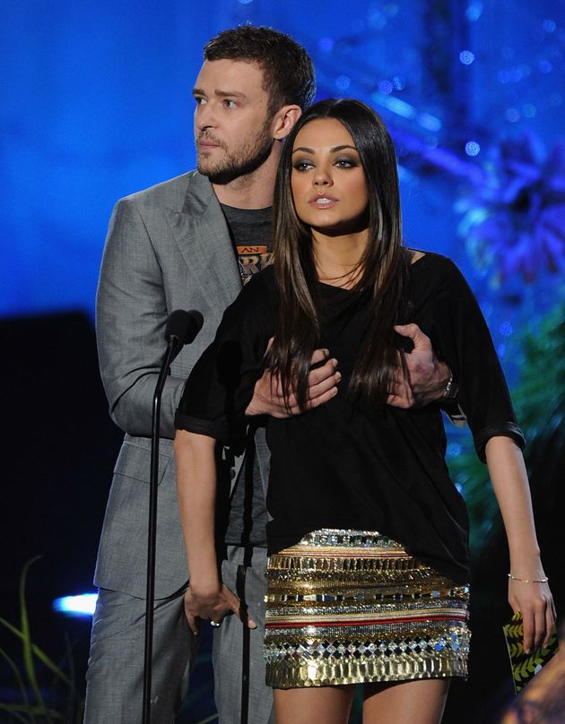 mila kunis hacked pictures
