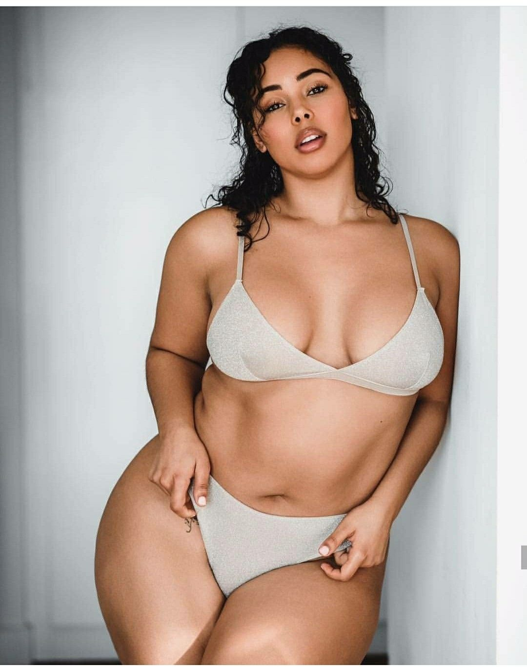 sexy chubby models