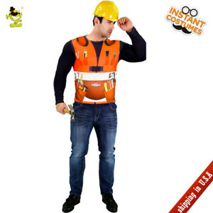 sexy construction worker costumes